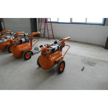 QYF14-20 Pneumatic Sand Sewage Pump