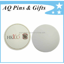 Promotion EVA Cup Mat/Coaster for Round Shape