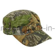 Chapéu do esporte da camuflagem, boné do exército do basebol
