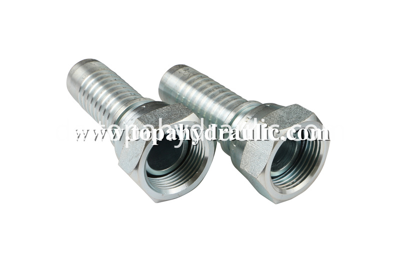 22612 Parker Standard Union Hydraulic Fitting