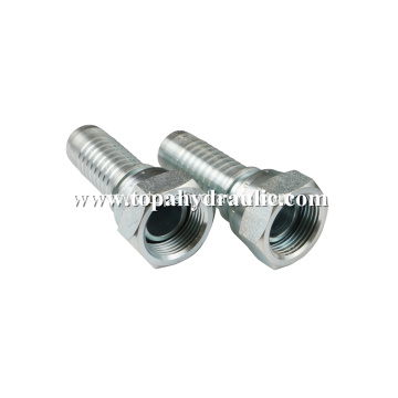 komatsu high pressure stainless hydraulic parts fittings