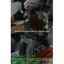 5 axis cleaning brush machine