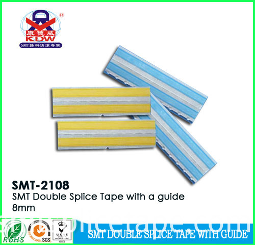 SMT Double Splice Tape with a Guide