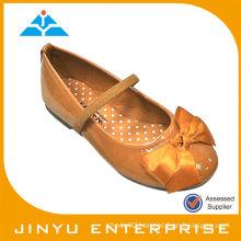 Girls Straps loafer Shoes 2014
