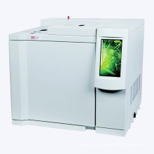Chromatographie en phase gazeuse de laboratoire Gc112an