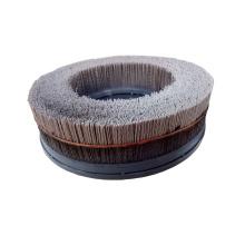 Escova de limpeza de rodas Escovas de polimento Escovas de rebarbação