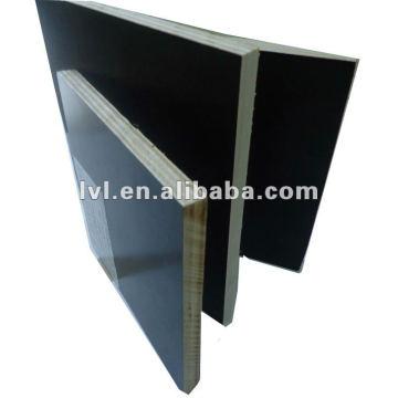 Panel de encofrado para construcción