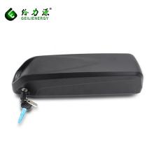 Fábrica melhor preço personalizado 9ah 24 v 36 v ebike bateria de lítio de alta capacidade li íon 48 v 20ah bateria