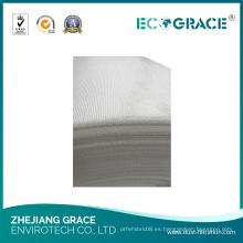 Bolsa de filtro líquido de tela resistente al ácido