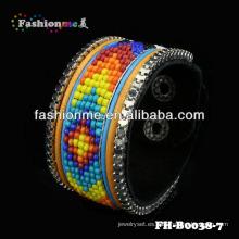 Fashionme pulsera de calidad 2014 de clase superior