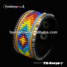FashionMe bracelet de qualité 2014 haut de gamme