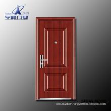 Modern Front Steel Doors