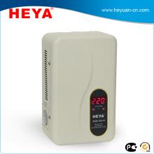Single Phase Voltage Regulator for home