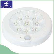 12W 85-265V Sensor LED Ceiling Downlight