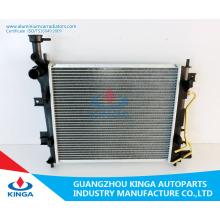 Auto Radiator for H100 Porter 2.4I 93 Grace 93-2.5D at