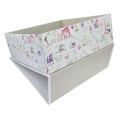 Cardboard Wedding Dress Gift Transport Box
