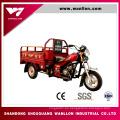 Motocicleta de tres ruedas Cargo 125cc / 150cc / 200cc
