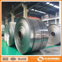 H22 H24 3003 Diamond Bar Aluminium Plate