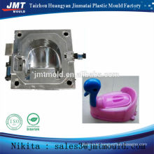 soft PVC baby potty mould making