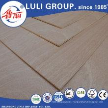 Cabinet Using Marine Grade Waterproof Gurjan Plywood