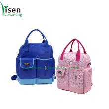 Fashion Multifunctional Diaper Bag (YSDB00-41)