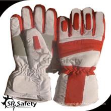 SRSAFETY hot sale cheap ski glove/women's glove
