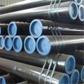 sch 40 black seamless steel pipe