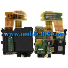Sensor Flex Cable para Sony Xperia Z L36h Piezas de recambio