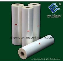 35mic BOPP Super Stick Thermal Film for Digital Printing (FSEKO)
