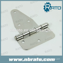 RH-162 Heavy Duty Stainless Strap Tee Hinge