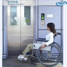 Elektrischer stabiler Krankenhaus-Aufzug-Passagier-Patienten-Aufzug