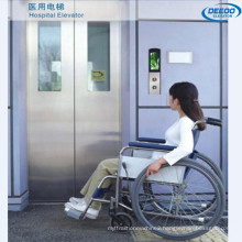 Machine Room Electric Hospital Patient Lift