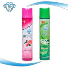 Beste Qualität Kundenspezifische Duftstoffe Wasserbasierte Lufterfrischer Spray