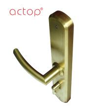 Cerradura de puerta digital de acero inoxidable
