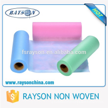 Low Price Sample Available Non Woven Filter Fabric