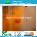 Antike elektrostatische Goldhammer Ton Spray Pulver Farbe