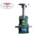 20 Ton Manual Ball Screw Jacks with handle