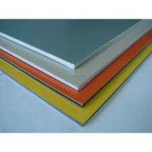 High quality Fireproof Aluminum composite panels