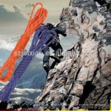 8мм мода,хорошие продажи альпинистская веревка