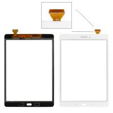 (Tous les modèles de tablette) Écran tactile pour Samsung Galaxy Tab un 9.7 Sm-T550 T550 T551 T555 avec Digitizer