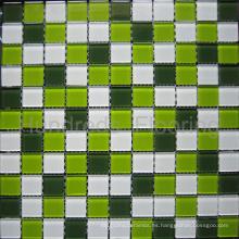 Mosaico de cristal de cristal mosaico de piscina (HSP307)