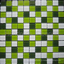 Мозаика для мозаики из мозаичного стекла (HSP307)