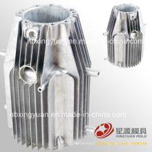 Calidad confiable Finamente procesado Precio competitivo Lavado a alta presión Aluminio Fundición a presión