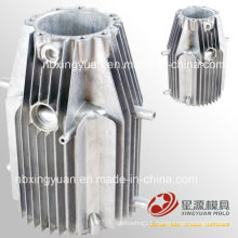 Reliable Quality Finely Processed Competitive Pricing High Pressure Washing Aluminum Die Casting