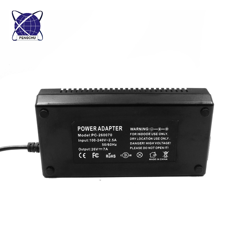 26V 7A switching power supply