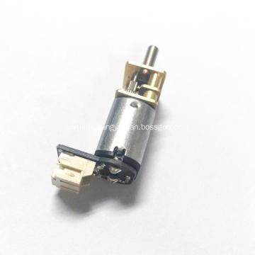 N20 dc motor gearbox