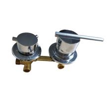 China manufacturer brass bathroom mixer  sanitary ware faucet