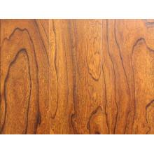 Suelo/piso de madera piso piso /HDF / único piso (SN703)