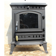 Small Wood Stove, Pellet Stove