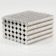 Конкурентоспособный постоянный магнит неодима NdFeB - его магнит для автомобиля